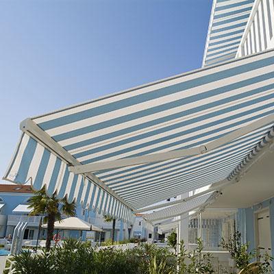 Creativo roof veranda - La casa di babette ...