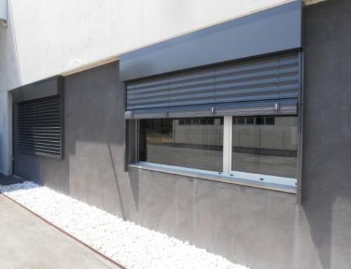 Azienda metalmeccanica Mencarelli & Avaltroni
