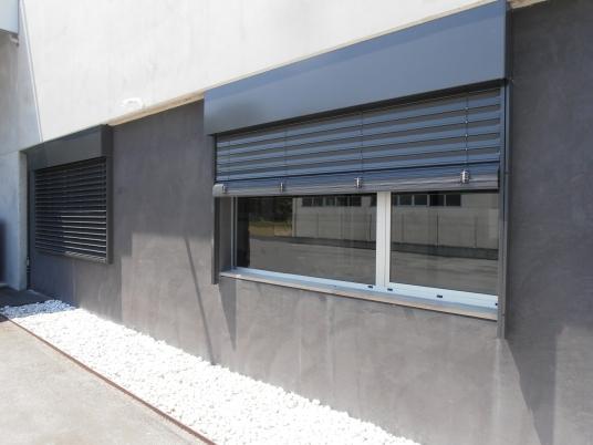 Azienda metalmeccanica Mencarelli & Avaltroni1